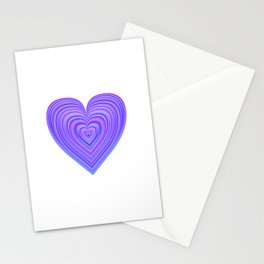 word spectrum Stationery Cards