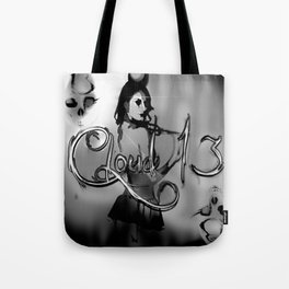shedevil+ Tote Bag