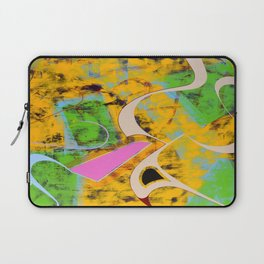 Their Ways Are Dizzying... Laptop Sleeve