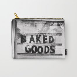 Baked Goods Carry-All Pouch