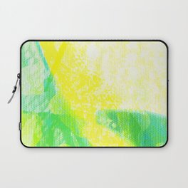 Fresh Breeze #abstract #artprints #society6 #decor Laptop Sleeve