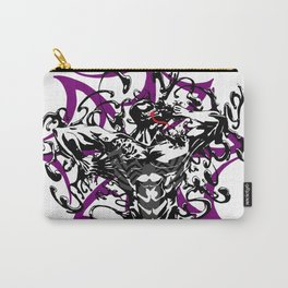 The Spiders Venom Carry-All Pouch