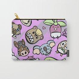Cute Alola Pokémon Carry-All Pouch