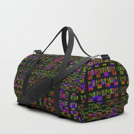 4 Plus Duffle Bag