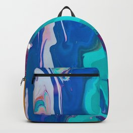 Acrylics By KD Backpack