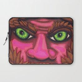 Forrest Grump - Mazuir Ross Laptop Sleeve