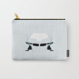 BMW i8 Carry-All Pouch