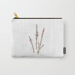Heather plant Carry-All Pouch