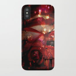 From The North iPhone Case