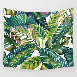 banana life Wall Tapestry