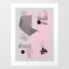 commodity fetishism 17 Art Print