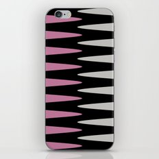 Vibrational iPhone & iPod Skin