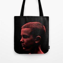 Stranger Eleven Things Tote Bag