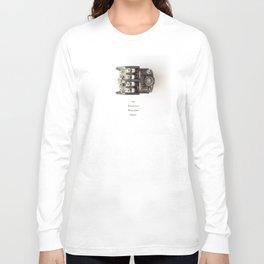 the Forgotten Workshop series- Switch 1 Long Sleeve T-shirt
