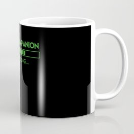 Elder Companion Loading Coffee Mug