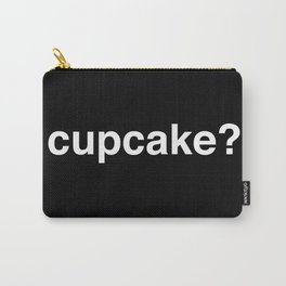 Hungry? Carry-All Pouch