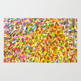 color space Rug