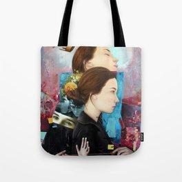 Fickle Tote Bag
