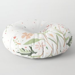 Be different Floor Pillow