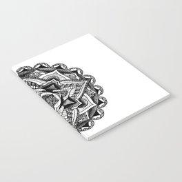 Mandala Circles Notebook