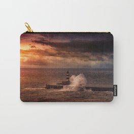 Poseidons Wrath Carry-All Pouch