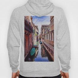 Get Lost In Venice Hoody