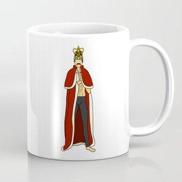 Freddie 4 Coffee Mug