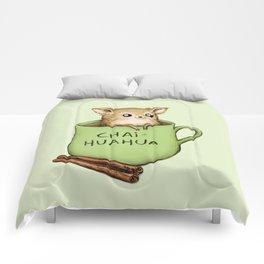 Chaihuahua Comforters