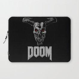 Doom - Icon of Sin Laptop Sleeve