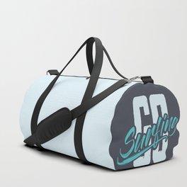 Go Surfing Duffle Bag