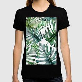 Monstera Overload T-shirt