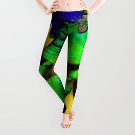 con-joined ! ! Leggings