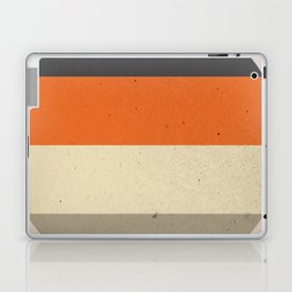 COLOR PATTERN III - TEXTURE Laptop & iPad Skin