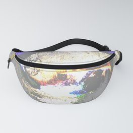 Take a Trip to the Little Grand Canyon Fanny Pack