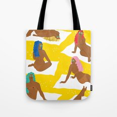 Love your Skin Tote Bag