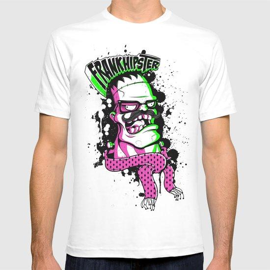 Frankhipster T-shirt