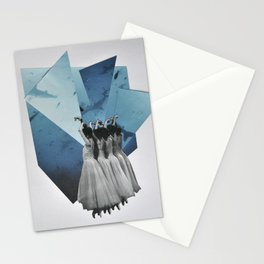 Dangerous Pastimes Stationery Cards