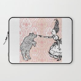 Espiègle / Mischievious Laptop Sleeve