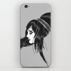 Only In Dreams iPhone Skin