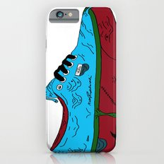 Zombie Vans iPhone 6s Slim Case