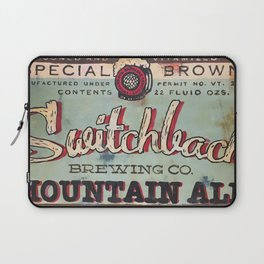 Vermont Brewers Series Switchback Laptop Sleeve