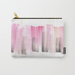 [161228] 25. Abstract Watercolour Color Study Carry-All Pouch