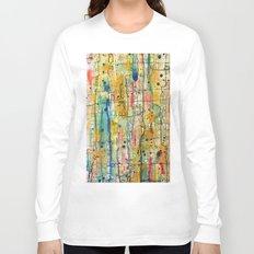 vibratoire Long Sleeve T-shirt