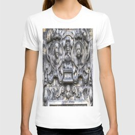 Guards Of The Tomb T-shirt