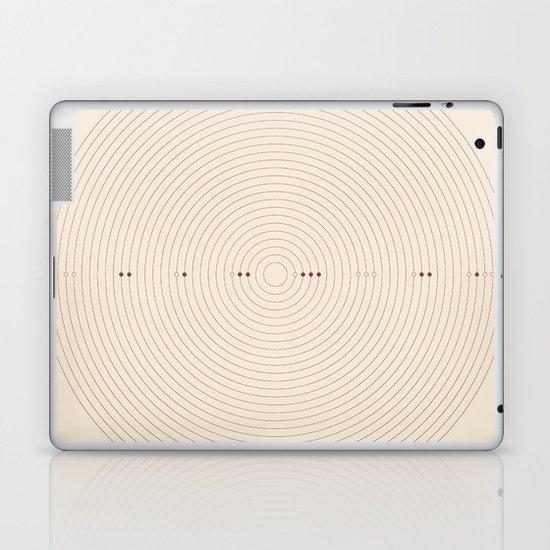 Alignment  Laptop & iPad Skin