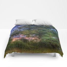 Tree House Comforters
