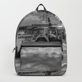 Pegasus Airlines Stanstead Airport Backpack