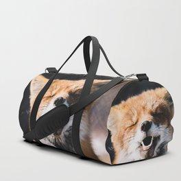 Fox Pleasure Duffle Bag