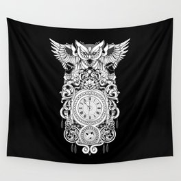 Forbidden Dreams Wall Tapestry
