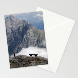 Mountain Mist Stationery Cards